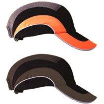 JSP HardCap A1 Plus Protective Bump Cap with 7cm Long Peak