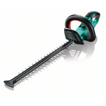 Bosch AHS 50-20 LI 18 V Cordless Hedge Cutter 50cm (Body Only) 20mm Tooth Spacing