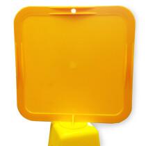 JSP Lamba Lock-In Sign Holder