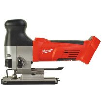 Milwaukee HD18JSB0 Body Only 18v Li-ion Body Grip Jigsaw