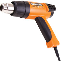 Evolution HDG2002 Digital Heat Gun 2000 Watt 240 Volt