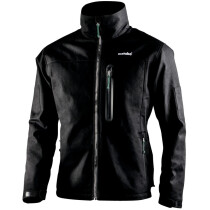 "Metabo HJA14.4-18 Body Only Heated Jacket with Battery Adaptor- Medium (38-40"" chest)"