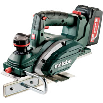 Metabo HO18LTX20-32 18v Planer with 2 Batteries