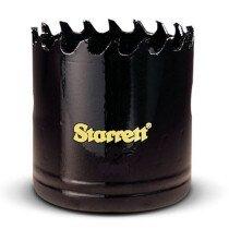 "Starrett CT034 Tungsten Carbide Tipped Hole Saw 19mm / 3/4"""