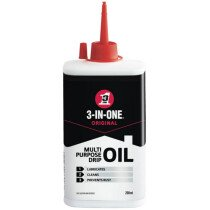 3 in 1 44231/P Large 200ml Flexican 3 in 1 Oil
