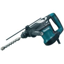 Makita HR3210C 110V SDS+ Rotary Hammer Drill with Constant Speed Control