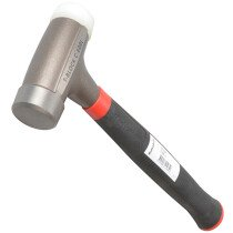 Hultafors 821264 T Block Combi Deadblow Hammer - Large 900g (32oz) HULC600L