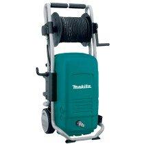 Makita HW140 Aquamak Electric Power Washer 140 Bar 2300 watt