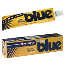 Hylomar UB100 Universal Blue Non-Setting Gasket and Sealing Compound 100g