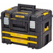 DeWalt DWST83395-1 TSTAK® 2.0 Combo Kit