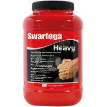 Deb SHD45L Swarfega® Heavy Duty Gel Hand Cleanser - 4.5 Litre Tub