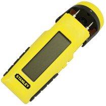 Stanley 0-77-030 Moisture Meter INT077030