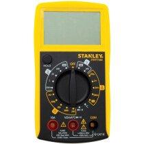 Stanley STHT0-77364 AC/DC Digital Multimeter INT077364