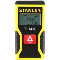 Stanley TLM 30 STHT9-77425 Pocket Laser Distance Measurer INT977425