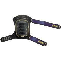 Irwin 10503831 All Terrain Knee Pads Professional Wide Body (Pair)