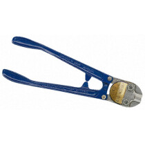 "Irwin TBC930H 30"" Heavy-Duty Bolt Cutters - Centre-Cut High-Tensile, Drop-Forged Handles"