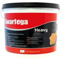 Deb SHD125KG Swarfega® Heavy Duty Gel Hand Cleanser - 15 Litre Pail