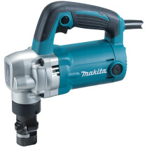 Makita JN3201J 240Volt 3.2mm Nibbler 710w With Carry Case
