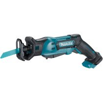 Makita JR103DZ Body Only 10.8v Li-ion CXT Reciprocating Saw with Toolless Blade Holder