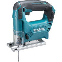 Makita JV101DZ Body Only 10.8v Cordless Top Handle Jigsaw CXT