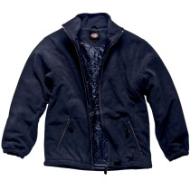 Dickies JW81700 Padded Fleece Jacket