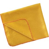 "Lawson-HIS JWC300 Yellow Duster 500mm x 460mm (20"" x 18"")"