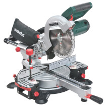 Metabo KGS216M 216mm Sliding Mitre Saw