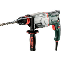 Metabo KHE2660 QUICK 3 Function SDS Combination Hammer