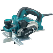 Makita KP0810CK 82mm Heavy Duty Planer with Constant Speed Control