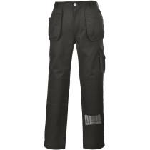 Portwest KS15  Slate Holster Trouser Workwear