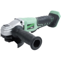 Kielder KWT-007-06 Body Only 18V Brushless 115mm Angle Grinder