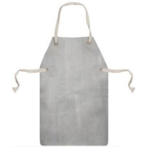 "Lawson-HIS 1820 Chrome Leather Welders Welding Apron 24"" x 36"""