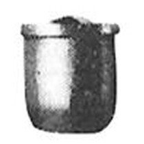 "Lawson-HIS BO3 Ball Spring Oiler 3/16"" diameter Pack of 100."