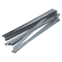 Lawson-HIS 1104 10 x 150mm Junior Hacksaw Blades (Pack of 10)