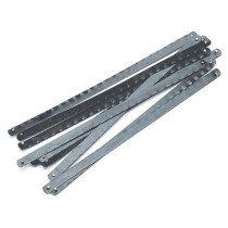Lawson-HIS 1104 10 x 150mm Junior Hacksaw Blades (Pack of 10)
