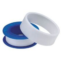 "Lawson-HIS TCB300 PTFE Tape 12mm (½"") x 12 Metre Water Thread Sealing Tape"