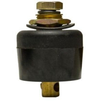 Lawson-HIS W30110 (CL) 35-50 Panel Mounted Plug for Welding Machines
