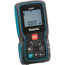 Makita LD080P 80m Laser Distance Measure Multi Function