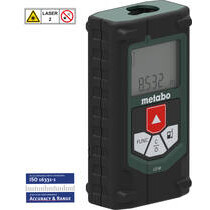 Metabo LD60 Laser Distance Measurer 0.05 - 60m