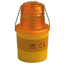 JSP LEH020-001-200 Minilite FPC Traffic Management Light with Photocell