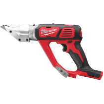 Milwaukee M18BMS12-0  M18 1.2MM Body Only Brushed Metal Shears