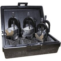 Linear Tools 4900-S4 8pce V-Block Set 4900-S4