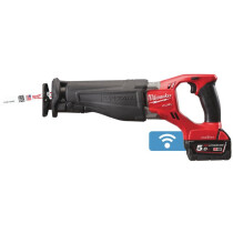 Milwaukee M18ONESX-0 M18 Body Only ONE-KEY Fuel Sawzall