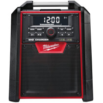 Milwaukee M18 RC-0 M18 Body Only Radio Charger