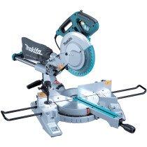 Makita LS1018LN 240V 260mm Slide Compound Mitre Saw with Laser Line
