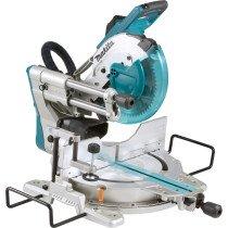 Makita LS1019L 110v 260mm Slide Compound Mitre Saw with Laser Marker-110v