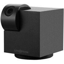 Link2Home L2H-CAMERAP/T Smart Square Pan and Tilt Indoor Camera LTHCAMPT