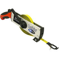 Lufkin FT50CME Frame Tape Measure 50m / 165ft LUFFT50CME