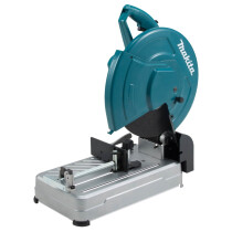 "Makita LW1400 355mm (14"") Portable Abrasive Cut Off Saw-240V"