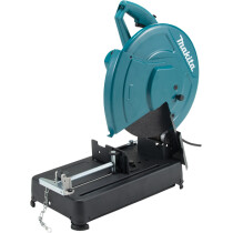 "Makita LW1401S 355mm (14"") Portable Abrasive Cut Off Saw"